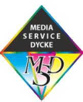 msd logo - Links