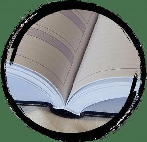 Hardcover01a zoom bindung 800 1 300x290 - Bücher und Kataloge drucken-Start